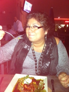 Melissa Reyes Miz Meliz http://mizmeliz.com