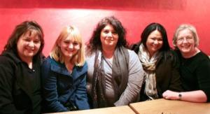 The Five Ladies