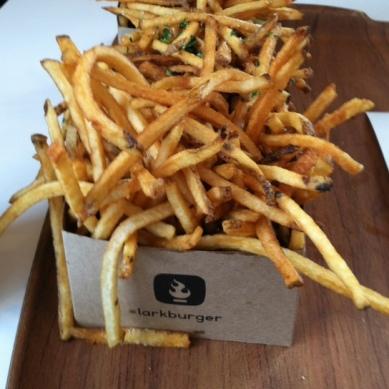 Lark Fries