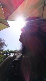 Let the Sun Shine Through!