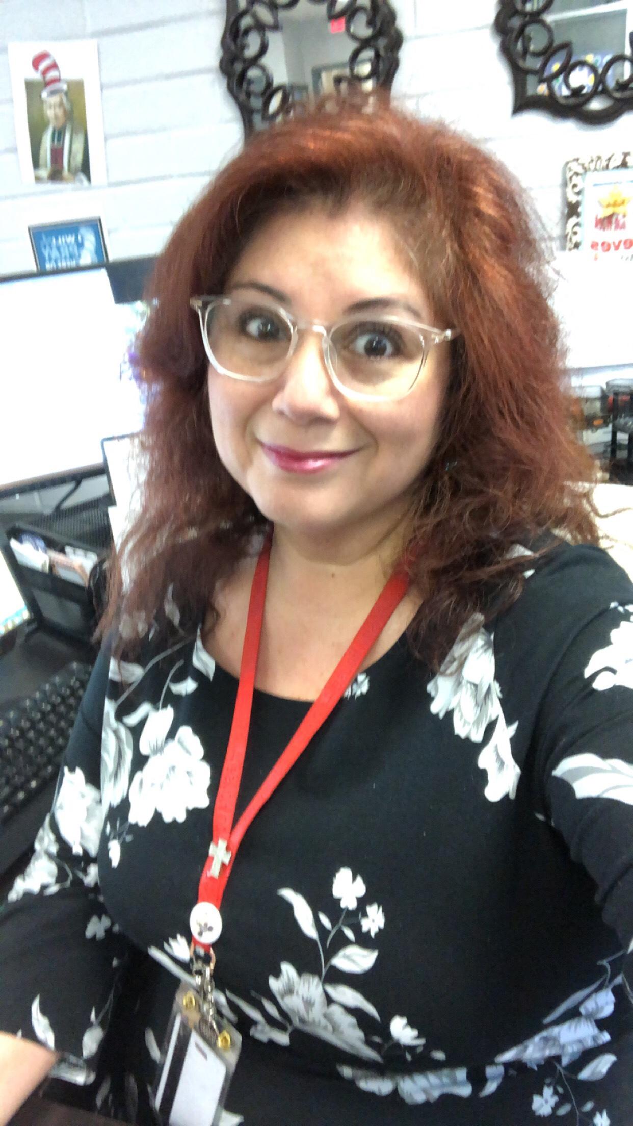 Melissa Reyes, 2019 #SimpleJoys http://MizMeliz.wordpress.com